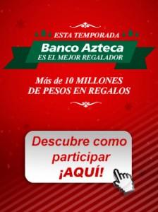 promo navidad banco azteca